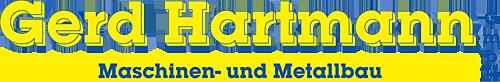 Gerd Hartmann Maschinen- und Metallbau GmbH
