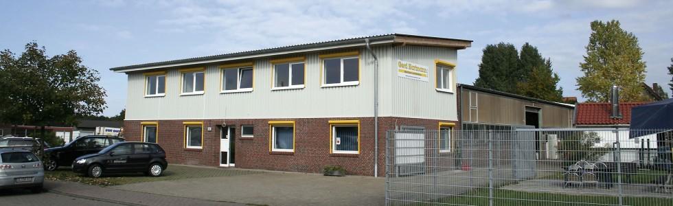 Gerd Hartmann Maschinen- u. Metallbau GmbH