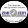 Logo9001+2008
