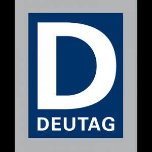 Logo Deutag