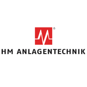 Logo HM-Anlagentechnik
